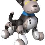 Shadow Interactive Puppy