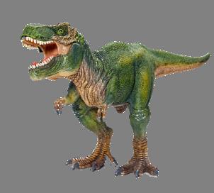 Tyrannosaurus Rex Toys