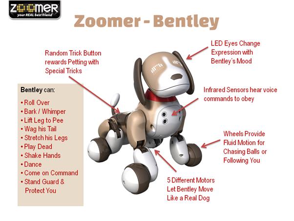 Zoomer bentley review