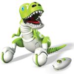 Zoomer Robot Dinosaur Toy