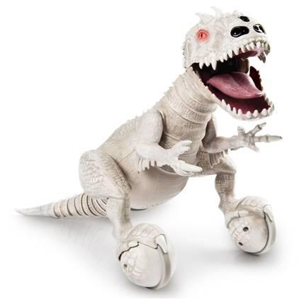 Zoomer Remote Control Robot Indominus Rex Toy