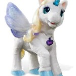 FurReal Friends Fluffy Plush Talking Unicorn