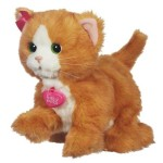 FurReal Friends Daisy Interactive Cat Toy