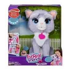 FurReal Friends Bootsie Packaging