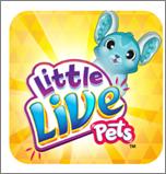 Little Live Pets App