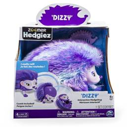 Zoomer Dizzy Hedgy